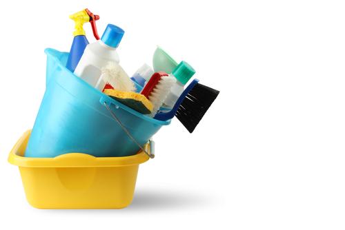 洗車道具のイメージ画像