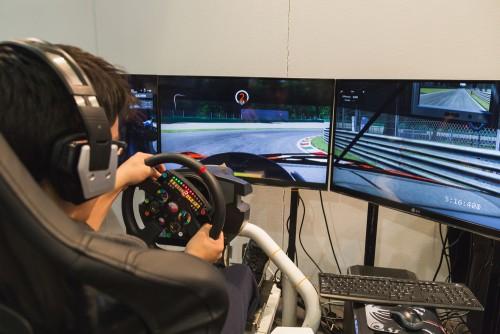 オンラインゲーム 車 レースゲーム