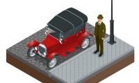 カー・オブ・ザ・センチュリーとは?20世紀を代表する車トップ5