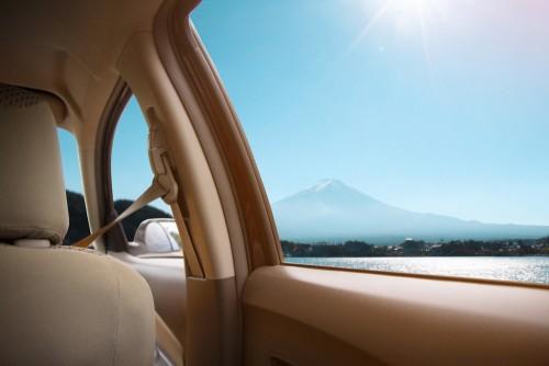 夏の車中泊は暑さ対策が必須!
