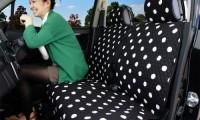 【可愛過ぎる】かわいい車のシートカバーのおすすめランキングTOP10|軽自動車におすすめ