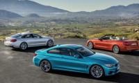 BMW新型4シリーズ最新情報!420i&430i&440iのデザインと性能から価格まで