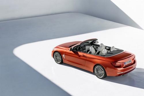 BMW 4シリーズ カブリオレ 2017年モデル