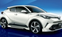 トヨタC-HR(CHR)人気カスタムパーツ&内装オプション最新まとめ
