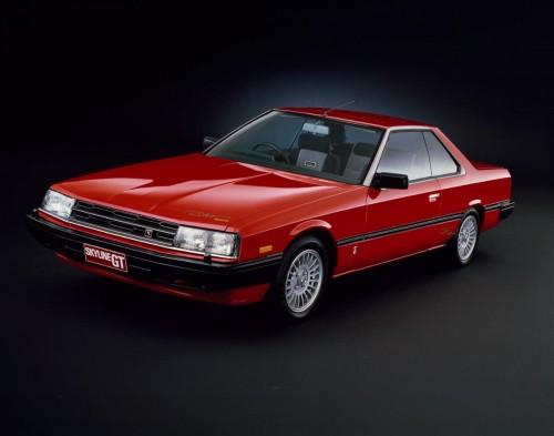 日産 スカイライン R30 1981-1985