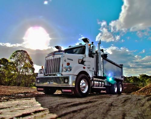 ホイールベース トラック