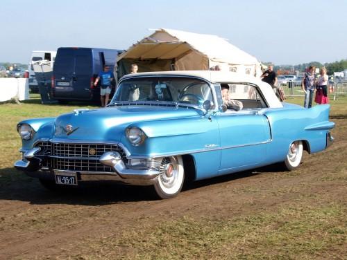 キャデラック エルドラド 1955年型