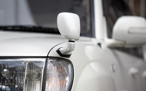 サイドアンダーミラーの使い方や取り外し方から後付け方法と車検での ...