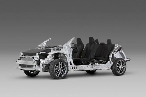 車の共通化プラットフォームの意味とは?