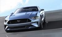 【フォード新型マスタング&マスタングコンバーチブル最新情報】2020年にはハイブリッドが発表か