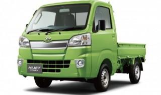 軽トラック全9車種まとめ2019年最新版!価格の安いランキングも