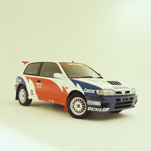 日産 パルサーGTI-R 1991