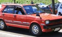 トヨタ スターレット歴代モデルを徹底網羅!歴史や現在の評価・中古車情報を紹介