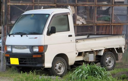 ハイゼット トラック 4WD S110P