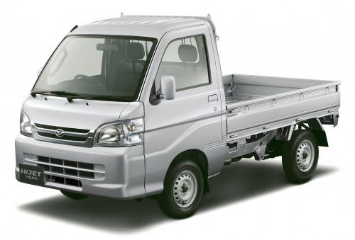 9代目 ハイゼット トラック