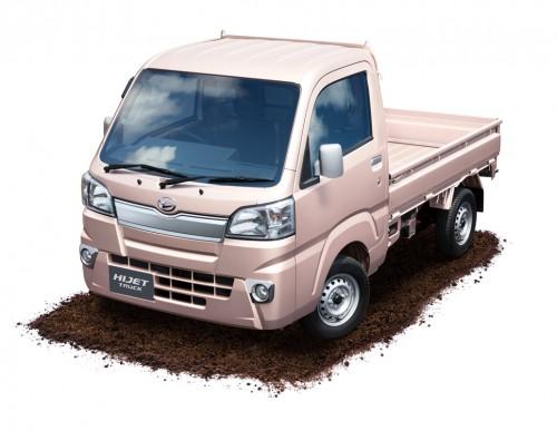 10代目 ハイゼット トラック