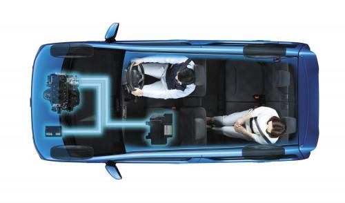 スズキ マイルドハイブリッド 新型 ワゴンR