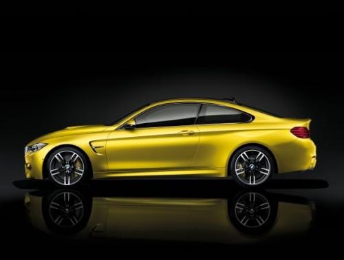 BMW M4 2016年モデル