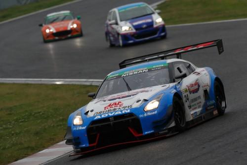 日産 GT-R 東京オートサロン 2017