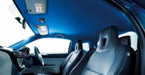 トヨタ iQ 特別仕様車 130G 内装
