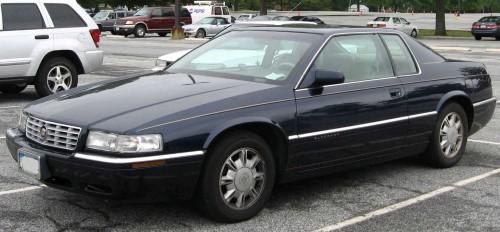 キャデラック エルドラド 1992-2002年型