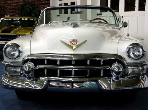 キャデラック エルドラド 1953年型