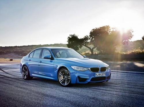 2016 BMW M3 セダン