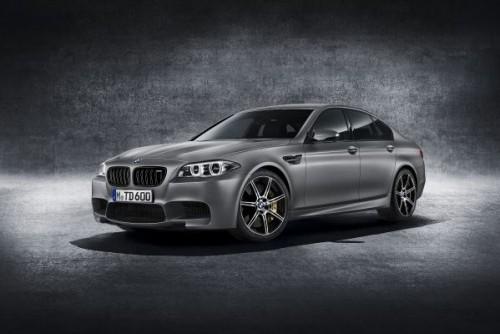 2014 BMW 5シリーズ