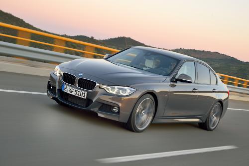 2015 BMW 3シリーズ