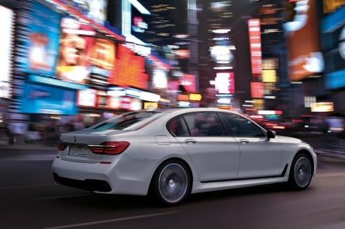 2015 BMW 7シリーズ
