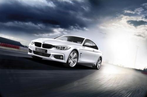 BMW 4シリーズ クーペ 2015年