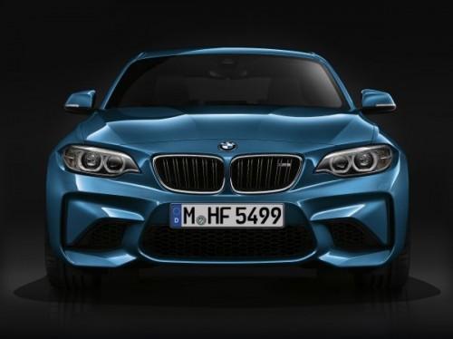 BMW M2 クーペ