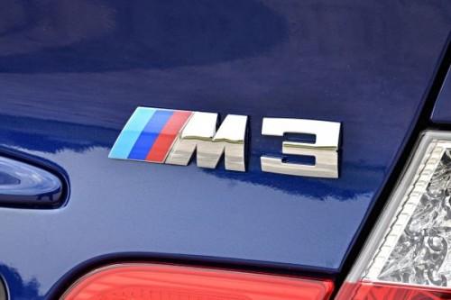BMW M3 ロゴ