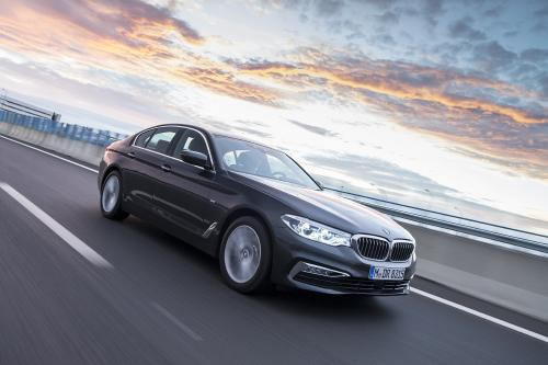 2015 BMW 5シリーズ