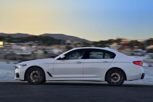 2016 BMW 5シリーズ