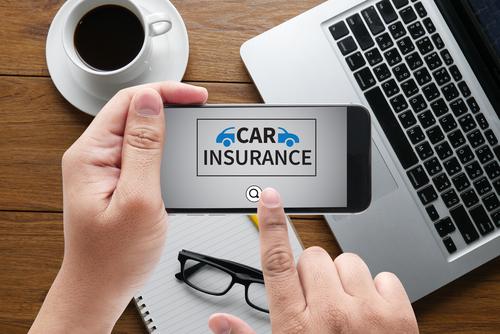 インターネット通販型 (直販型)自動車保険