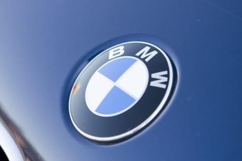 BMW エンブレム