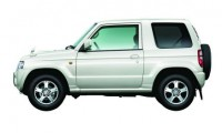 【復活は2018年?】三菱パジェロミニ新型へフルモデルチェンジ|燃費と価格は?