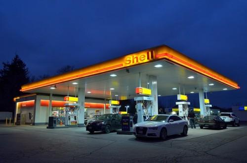 ガソリンスタンド 燃費