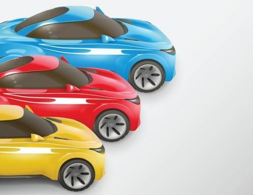 ライバル車種のイメージ画像