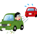 車のドアミラー(サイドミラー)を当て逃げされた時にするべき対応4選!