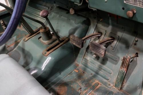 トヨタ ジープ BJ シリーズ