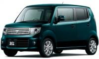 【スズキMRワゴンは若者向け軽自動車】実燃費の評価や中古車価格からWitとの違いまで