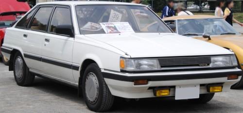 初代 トヨタ ビスタ