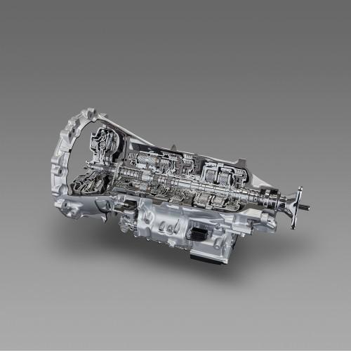 トヨタ FR用 10速 オートマチックトランスミッション