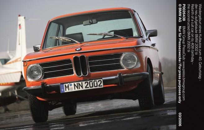 BMW 2002 74年式