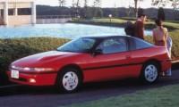 三菱エクリプス(スポーツカー)の歴史と現在の価格や逆輸入の方法についても