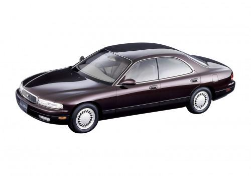 マツダ アンフィニ MS-9 1991年