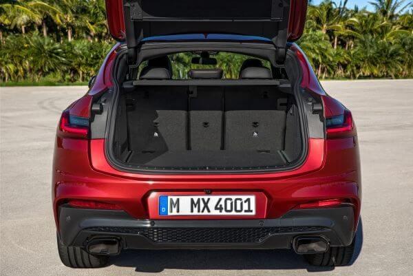 BMW 新型X4