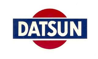 ダットサン ロゴ